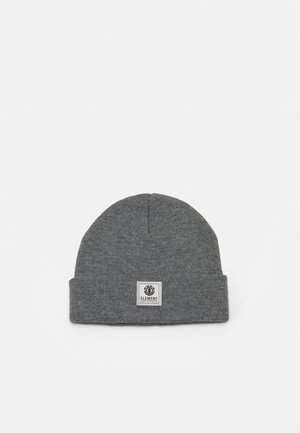 DUSK BEANIE BOY - Beanie - grey heather