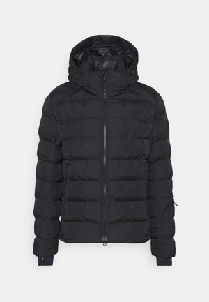LASSE - Ski jacket - black
