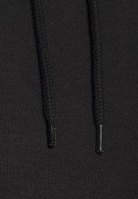 Monki - TINDRA - Hoodie - black dark unique - 6