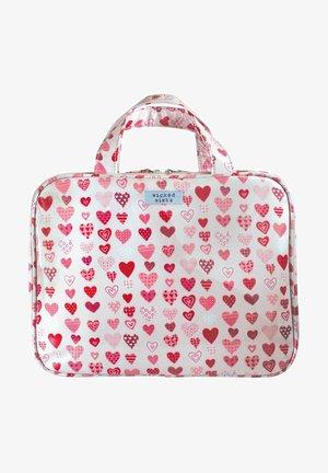 LOTS OF LOVE - Wash bag - mehrfarbig