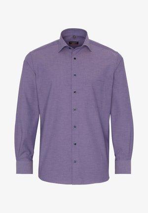 MODERN FIT - Shirt - purple