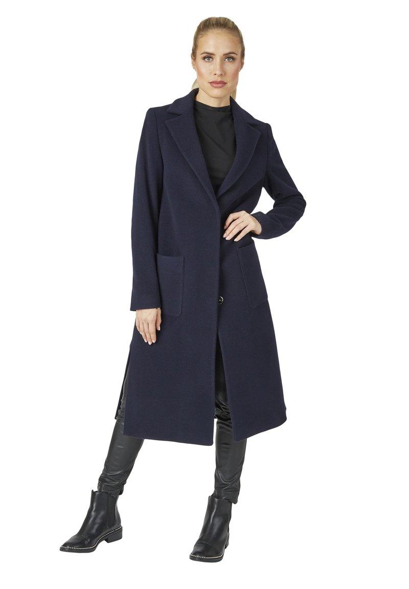 Daniel Hechter - MODISCHER DESIGN - Classic coat - dunkelblau