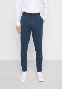 Jack & Jones PREMIUM - JJMIKKEL SUIT - Puku - blue