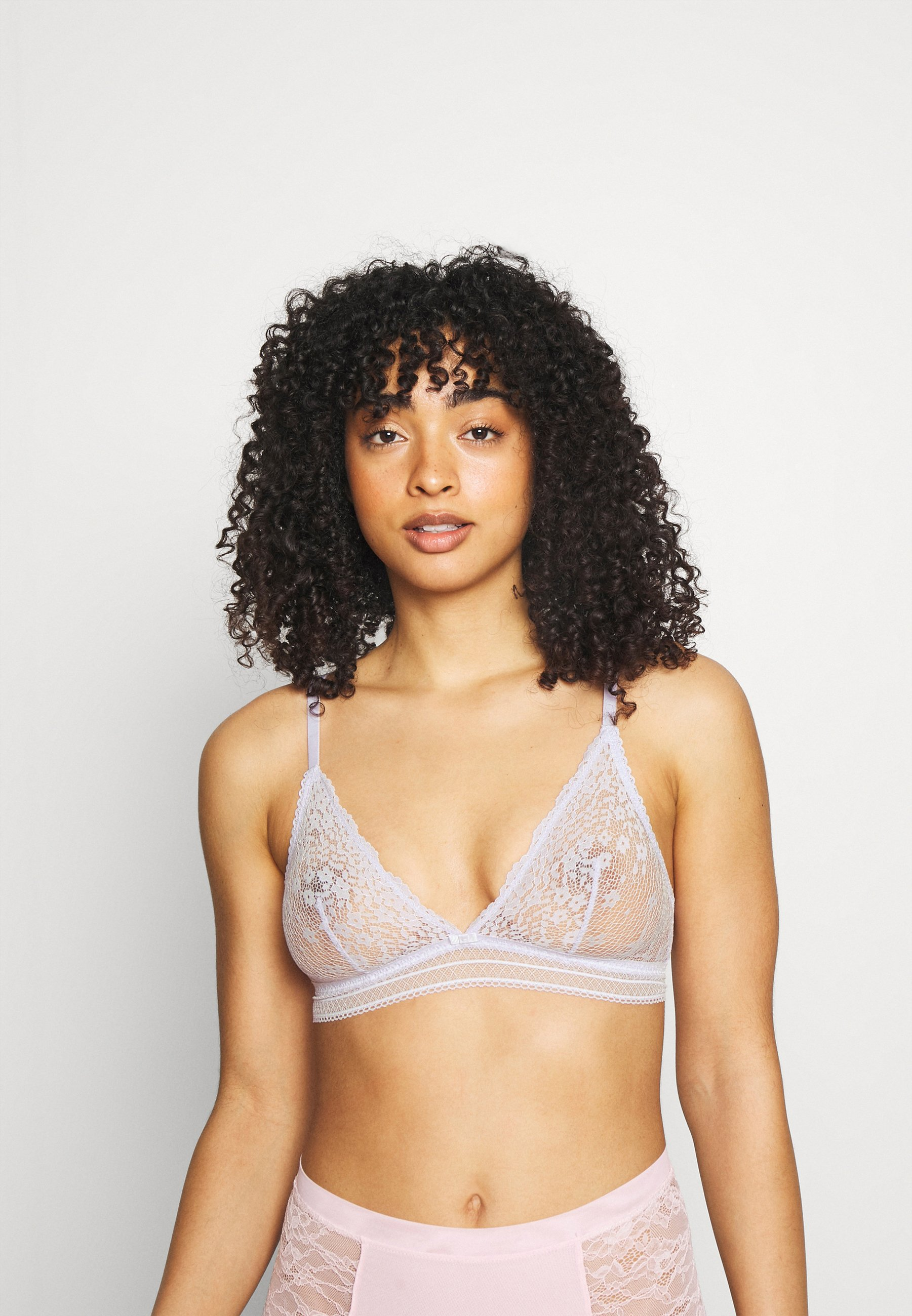 Women SORBET - Triangle bra