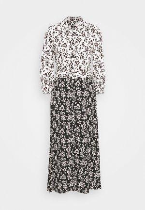 KLEID - Maxi dress - offwhite