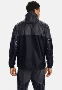 Under Armour - LEGACY - Windbreaker - blackout purple - 2