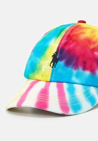 Polo Ralph Lauren - CLASSIC UNISEX - Cap - multi-coloured