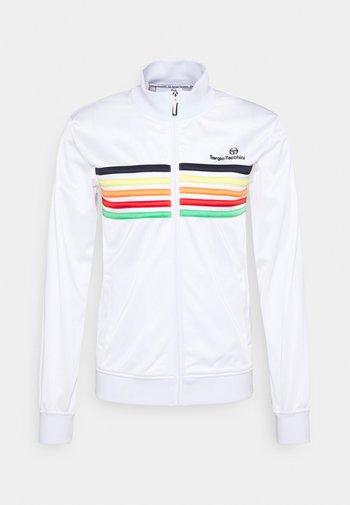 VARENA - Sportovní bunda - white
