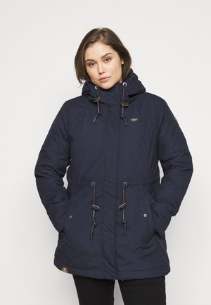 MONADIS - Parka - navy