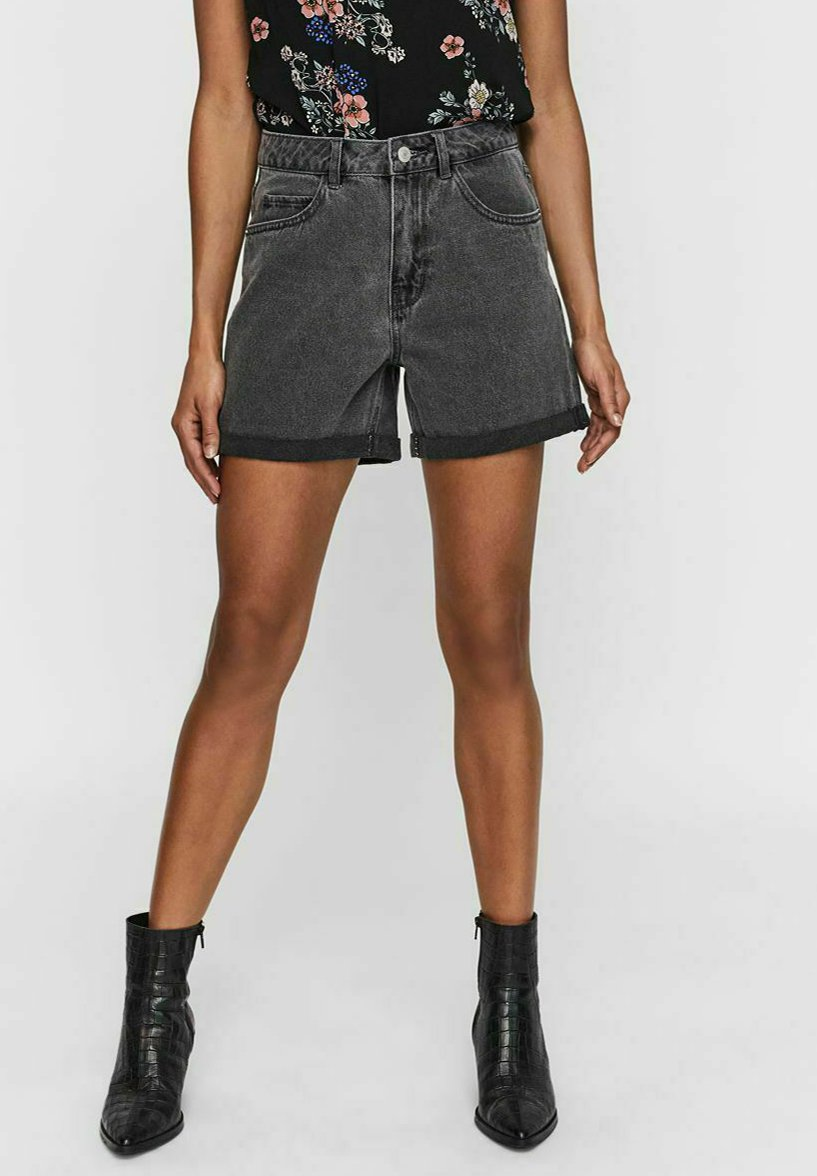 Femme LOOSE FIT - Short en jean
