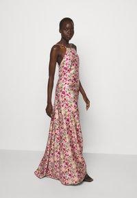 M Missoni - ABITO LUNGO - Maxi dress - pink - 3