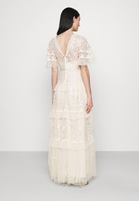 Needle & Thread - FRANCINE GOWN - Occasion wear - champagne/pink - 2