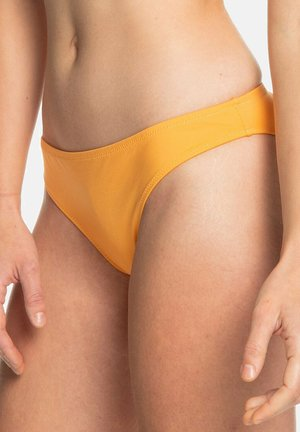 Bikini bottoms - chamois