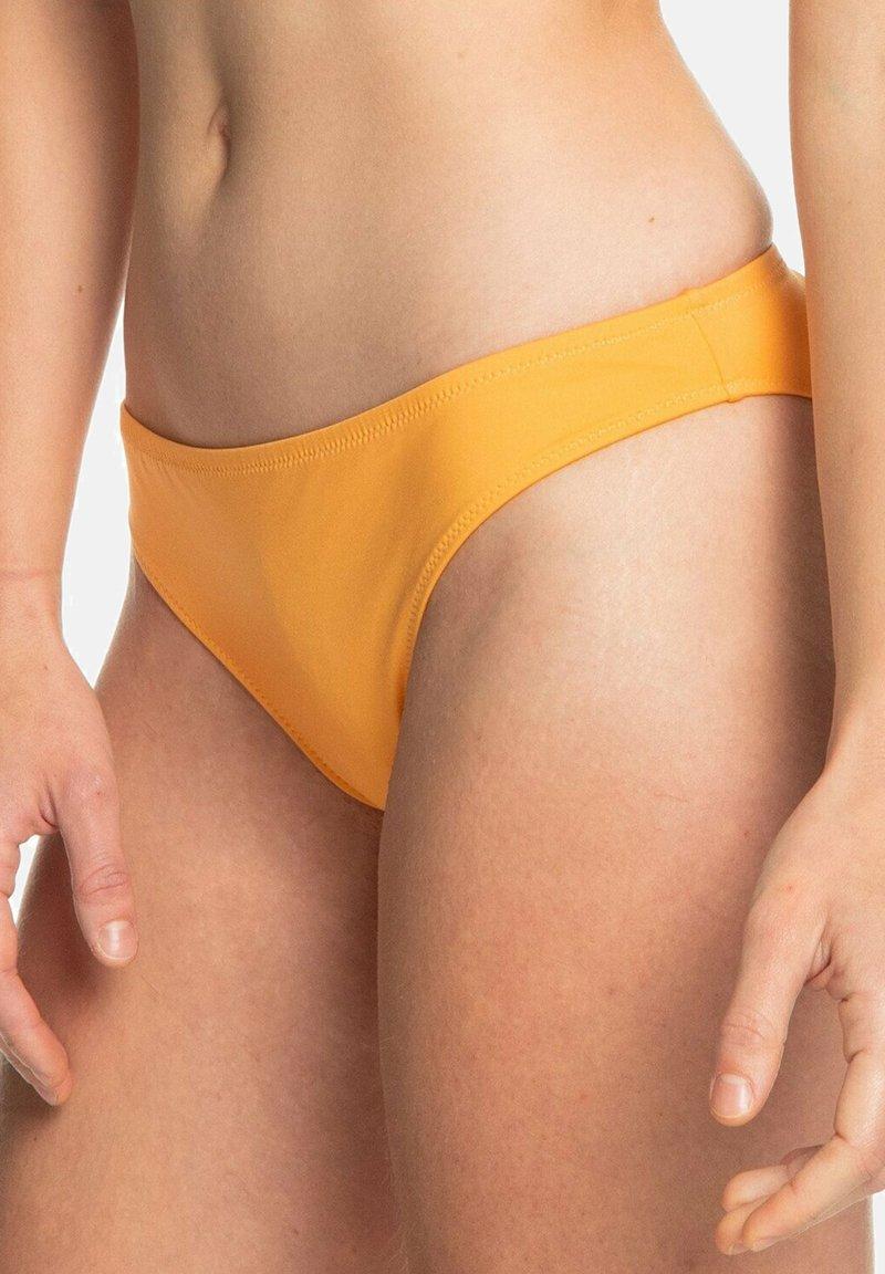 Quiksilver - Bikini bottoms - chamois