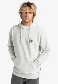 Billabong - Sweatshirt - lt grey heather - 0