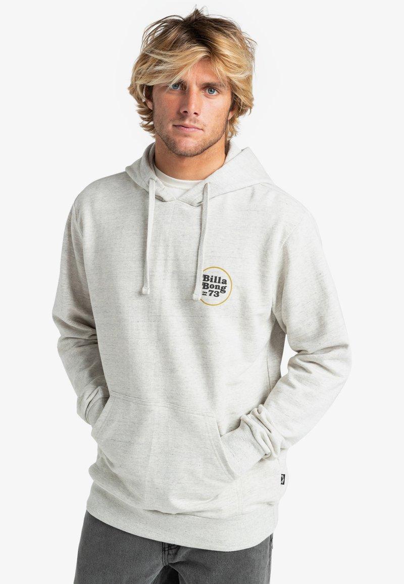 Billabong - Sweatshirt - lt grey heather