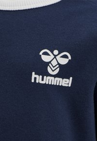 Hummel - Long sleeved top - black iris - 4