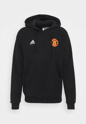 MANCHESTER UNITED - Club wear - black