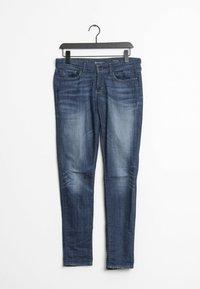 Levi's® - Jeansy Slim Fit - blue - 0