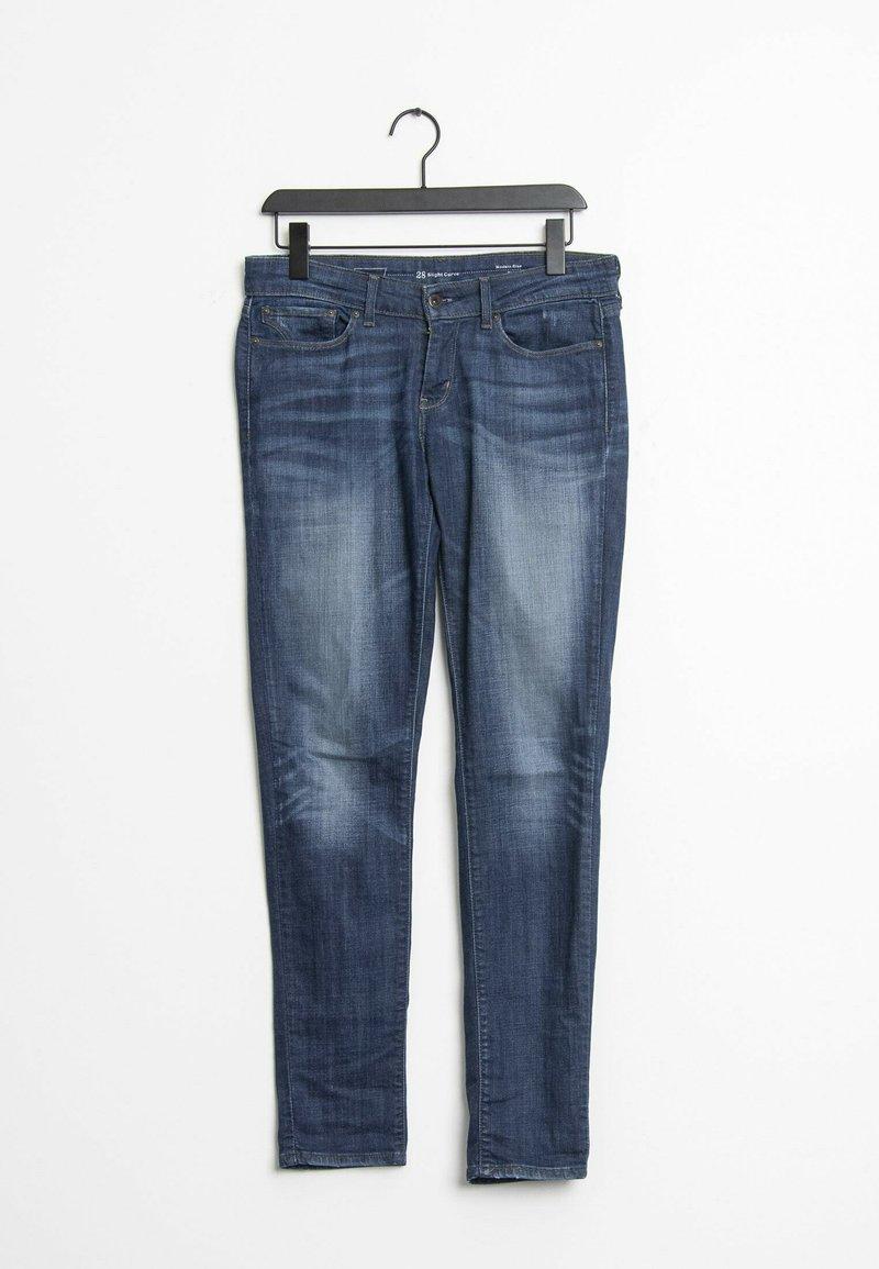Levi's® - Jeansy Slim Fit - blue