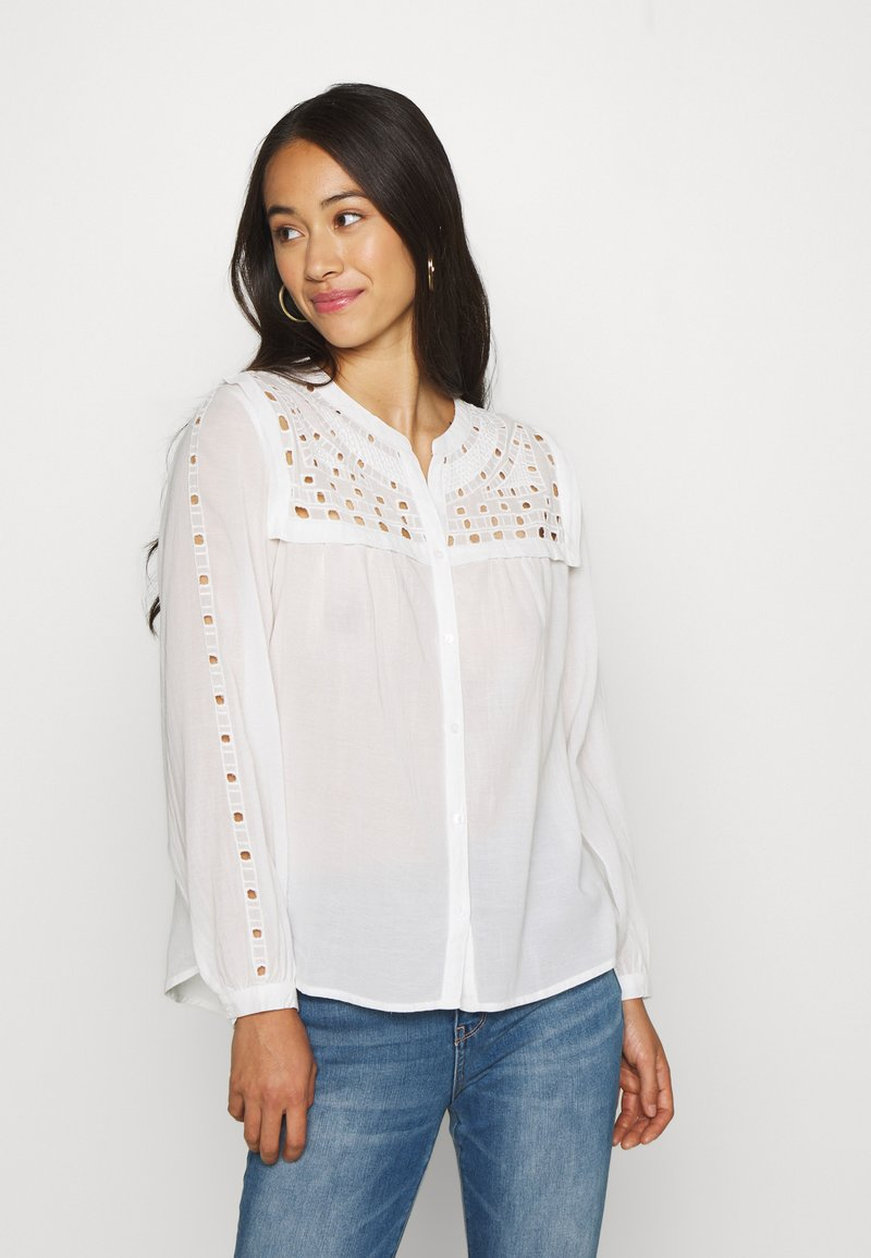 Pepe Jeans - NATALYA - Bluser - mousse
