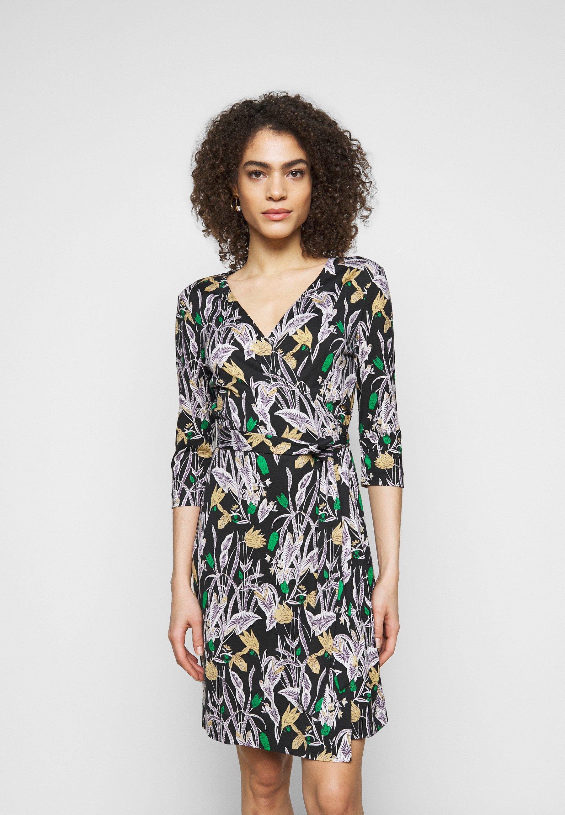 Women NEW JULIAN TWO - Jersey dress