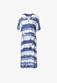 Indiska - NOOMI - Day dress - blue - 4