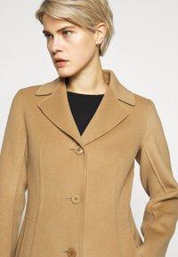 WEEKEND MaxMara - UGGIOSO - Classic coat - kamel - 3