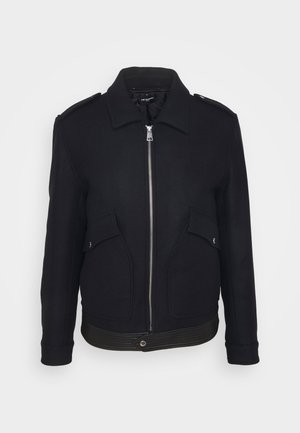 BLOUSON 2-IN-1 - Chaleco - navy