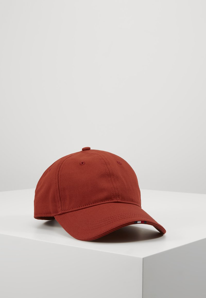 Tommy Hilfiger - TAILORED  - Cap - red