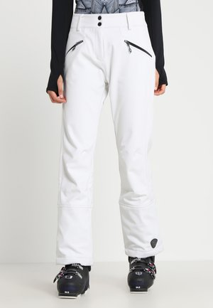 NYNIA - Snow pants - weiss