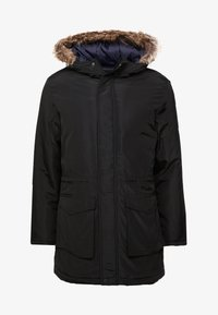 Only & Sons - ONSERIC HOOD PARKA  - Parka - black - 3