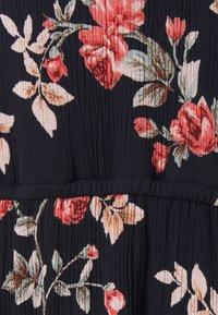 ONLY - ONLKARMEN DRESS - Robe d'été - night sky/rose - 6