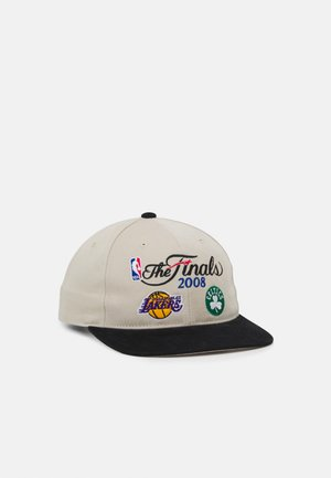 NBA LA LAKERS FINALS HISTORY - Casquette - stone