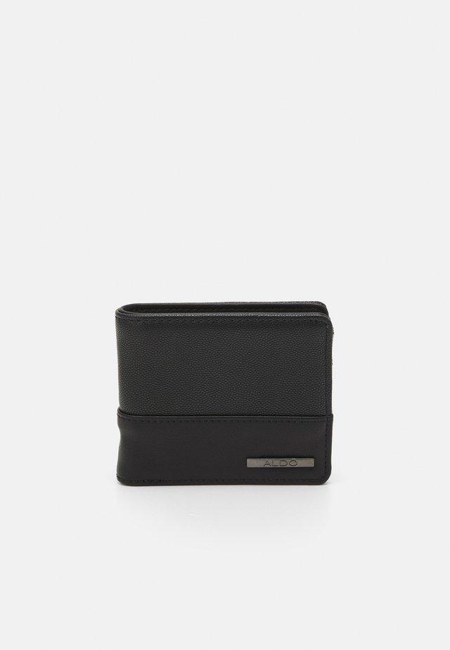 AISSA - Peněženka - black