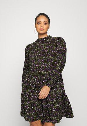 VMRENEE SHORT DRESS - Day dress - rosin
