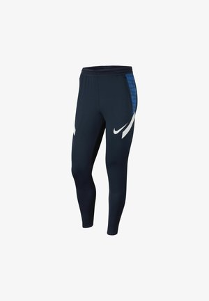 PANT - Pantalon de survêtement - obsidian/royal blue/white/white
