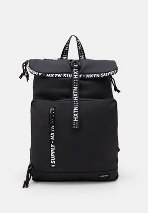 UTILTIY PRESTIGE BACKPACK UNISEX - Batoh - black