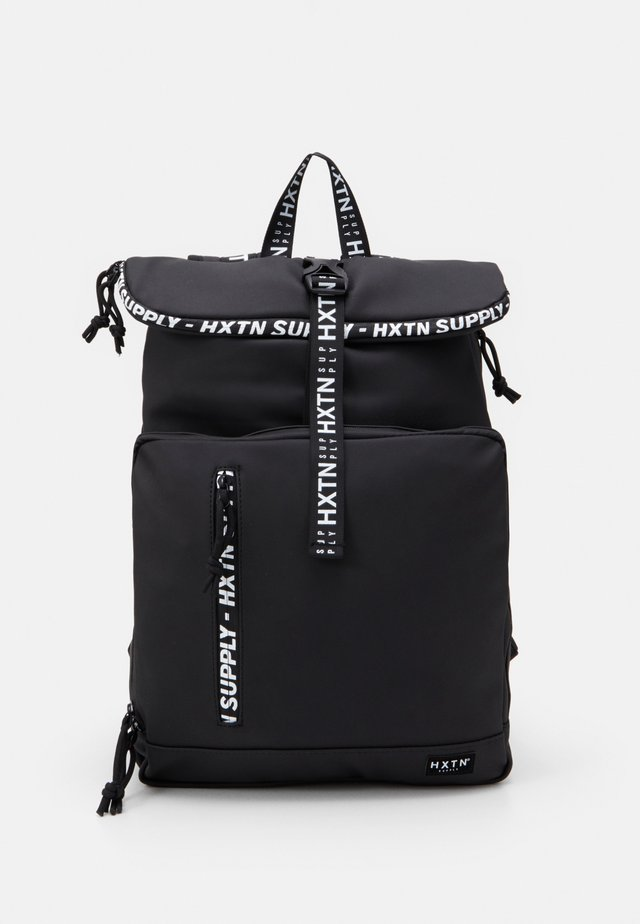 UTILTIY PRESTIGE BACKPACK UNISEX - Reppu - black
