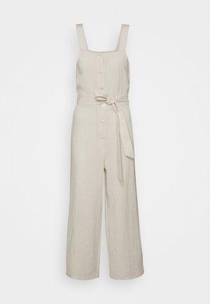 PALMA - Jumpsuit - beige