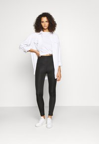 Even&Odd Tall - Leggings - Trousers - black - 1