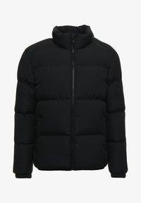 MJK-DAVIS - Light jacket - black