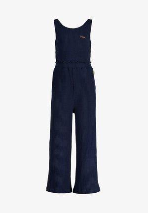 PELANA - Jumpsuit - dark blue