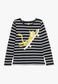 La Queue du Chat - STRIPES  - Langarmshirt - navy - 0