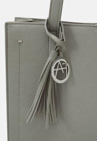Anna Field - Tote bag - grey - 4