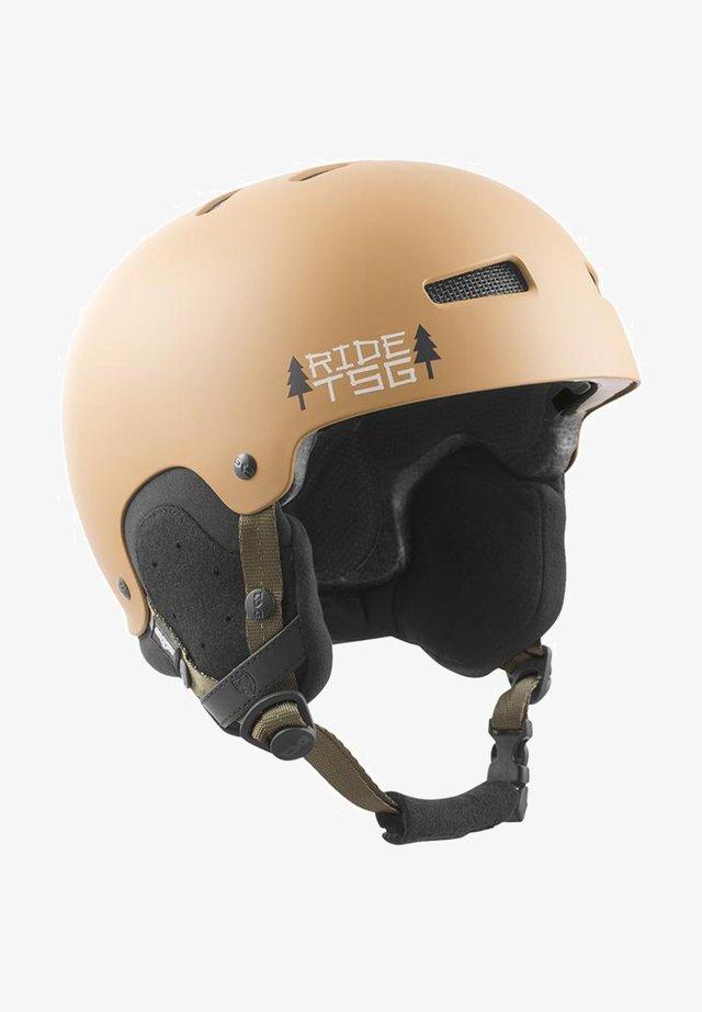 GRAVITY GRAPHIC DESIGN - Helm - cabin beige