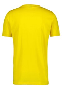 LERROS - Basic T-shirt - bright yellow - 1