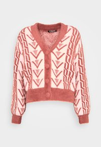 Fashion Union - ASSAY - Cardigan - red - 3