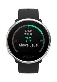 "Polar - POLAR FITNESSUHR MIT GPS ""IGNITE"" - Smartwatch - black - 3"