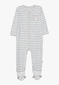 mothercare - BABY LAMB - Yöpuku - white - 0